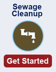 sewage cleanup in Miami